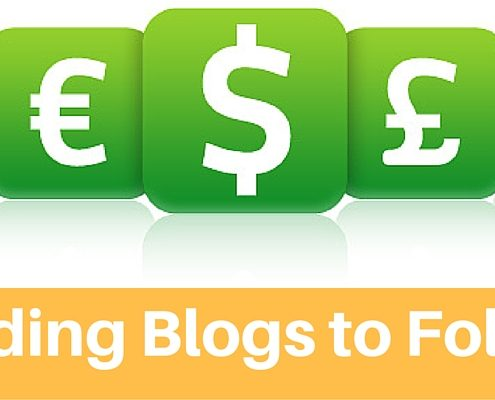 Trading blogs