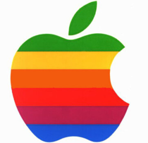 $1000 invested in Apple